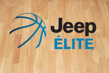 Listes des équipes en et clubs en Jeep Elite