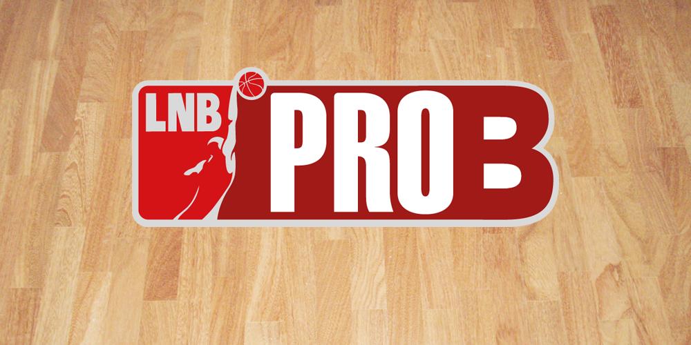 Liste des équipes et clubs en Pro B