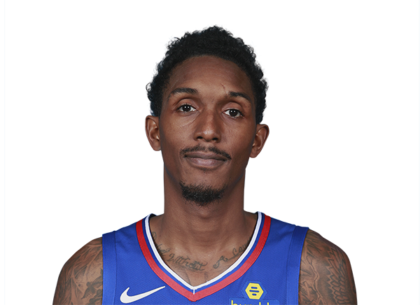 Lou Williams anecdotes NBA