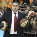 Jeep Élite – Cholet : Régis Boissié retiré de ses fonctions de coach