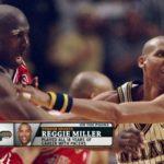 NBA – Le jour où Jordan a violemment ridiculisé Reggie Miller devant toute la presse