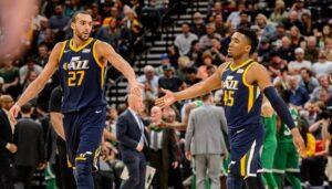 NBA – Revirement de situation dans la relation Gobert/Mitchell