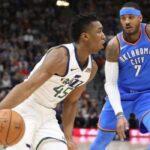 NBA – Les 2 jeunes joueurs qui ont tapé du poing sur la table auprès des anciens