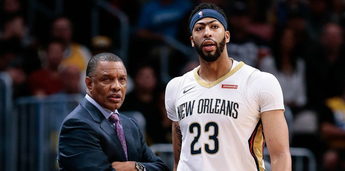 Alvin Gentry critique Davis