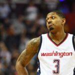 NBA – La ligue contredit les arbitres concernant le marcher de Bradley Beal