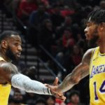 NBA – Brandon Ingram : «On a tendance à trop chercher LeBron»