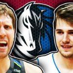 NBA – Dirk Nowitzki met fin aux comparaisons avec Luka Doncic