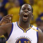 NBA – Le trash-talking insolent de Draymond Green