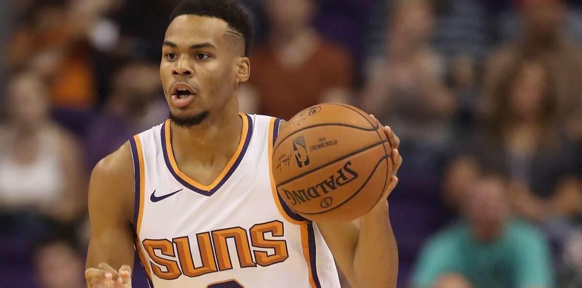 Les Clippers ont certes gâché la soirée des Suns, Elie Okobo, lui, a sorti un gros match