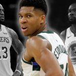 NBA – Doc Rivers compare Giannis Antetokounmpo à LeBron et Durant