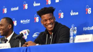 NBA – Programme de la nuit (14/11) : Première avec Philly pour Butler