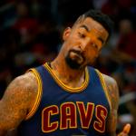 NBA – Des poursuites judiciaires envers JR Smith ? Les dernières infos