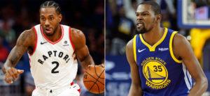 NBA – Programme de la nuit (29/11) : Warriors @ Raptors : Les cadors sont de sortie au Canada