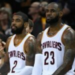 NBA – Un ancien coéquipier de Kyrie aux Cavs drague ouvertement Brooklyn