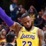 NBA – LeBron James réagit à son retour à Cleveland