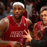 NBA – « C'était dur pour moi de laisser LeBron prendre le dernier shoot »