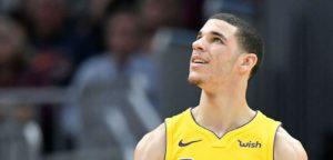 NBA – Lonzo Ball plus adroit que Kevin Durant et Klay Thompson