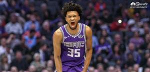 NBA – Dave Joerger affirme que Marvin Bagley sera le prochain Kevin Durant