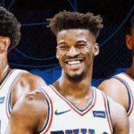 NBA – Jimmy Butler affiche déjà ses ambitions avec les 76ers
