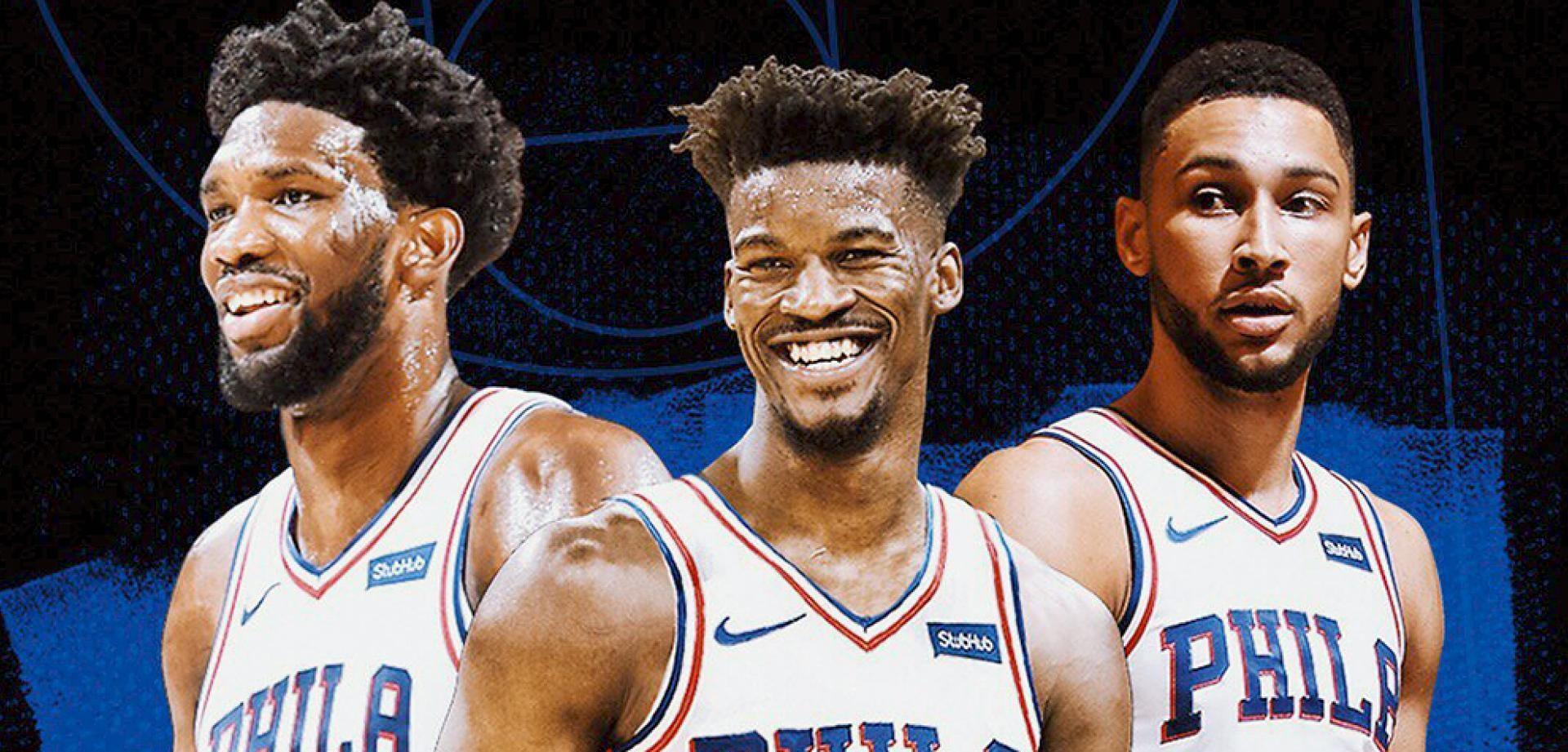 À peine arrivé à Philadelphie, Jimmy Butler veut déjà remporter une bague de champion avec les 76ers