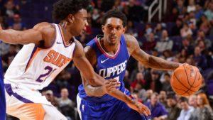 NBA – Programme de la nuit (28/11) : Suns @ Clippers pour conserver le trône à l'Ouest