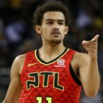 NBA – Le gros signal positif envoyé par les Hawks à Trae Young