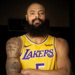 NBA – Tyson Chandler surpris par son buyout aux Suns