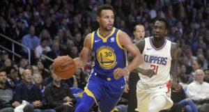NBA – Programme de la nuit (12/11) : Les Warriors aux portes du Staples Center