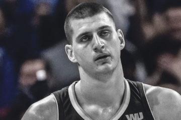 Nikola Jokic prend une amende pour un no homo