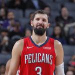 NBA – Nikola Mirotic s'éclate aux Pelicans