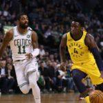 NBA – Duel de cowboys entre Victor Oladipo et Kyrie Irving !