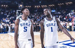 NBA – Les premiers joueurs invités à la Green Room de la Draft connus, bientôt Sekou Doumbouya ?