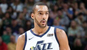 NBA – L'idée de trade à 4 joueurs qui ferait de Rudy Gobert un joueur des Bulls