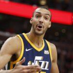 NBA – Du gros changement au Jazz, Rudy Gobert réagit avec excitation !