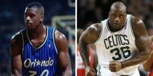 NBA – Les transformations physiques des joueurs (hors-série)