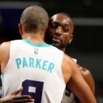 NBA – Héroïques, Kemba Walker et Tony Parker terrassent Boston !