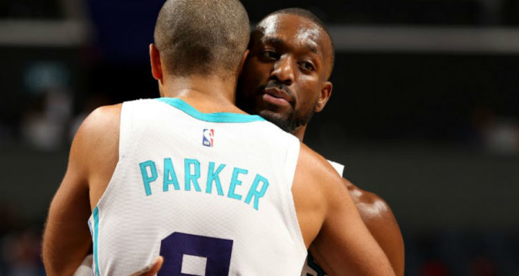 tony parker kemba walker