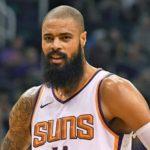 NBA – Tyson Chandler coupé par les Suns, direction les Lakers ?