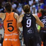 Euroleaguewomen – Transferts : Queralt Casas rebondit à Sopron