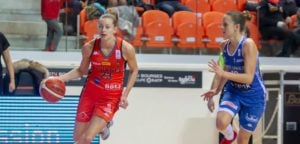 LFB – Récap' J8 : Montpellier se relance, Bourges et Lyon restent à la première place
