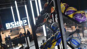 Bshop – Pour Noël, une sélection de cadeaux 100% basket & NBA