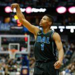 NBA – Dennis Smith sur le départ de Dallas ?