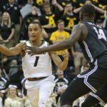 NCAA – Les Français de la nuit : Kayouloud s'en sort le mieux malgré sa maladresse