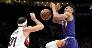 NBA – Les Français de la nuit : Okobo encore titulaire, Gobert n'a pas fait long feu