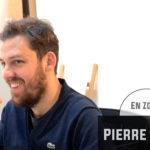 En Zone – Pierre Croce : « Le GOAT en NBA ? je suis plutôt de l'école LeBron »
