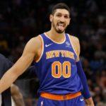 NBA – Enes Kanter s'en prend aux Knicks