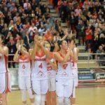 EuroLeagueWomen – Bourges s'incline en prolongations face à Ekaterinburg
