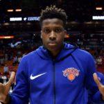 NBA – Une autre franchise intéressée par Ntilikina, les Knicks à sa rescousse