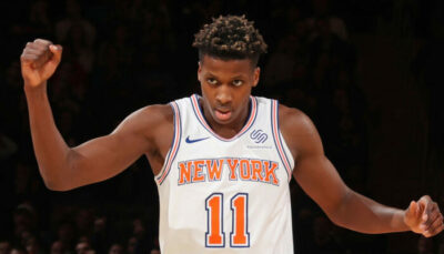 NBA – Enfin une excellente nouvelle pour Frank Ntilikina ?