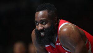 NBA – Des joueurs réagissent à Harden qui refuse 50 millions par an